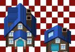 Brick House Tiles