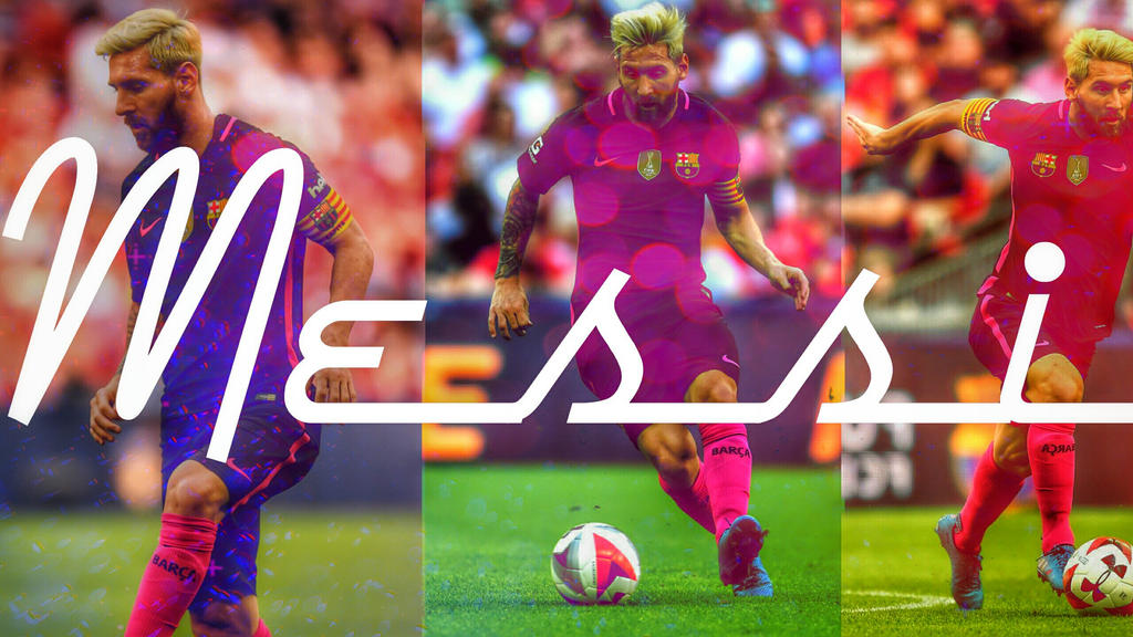 Messi vs Liverpool International Champions Cup by Leo10thebest