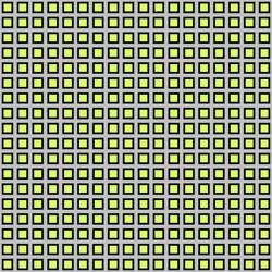 Yellow Tile Background