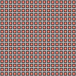 Orange Tile Background