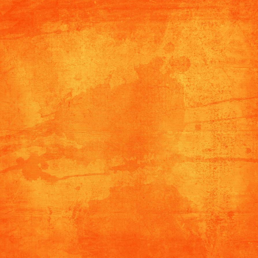 Bright Orange Textured Background By Rosebfischer On