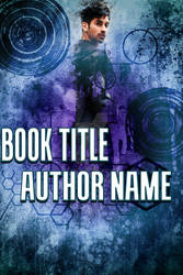 Book Cover Challenge Entry-Ranjit