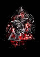 BLACK KARMA by alienbiru