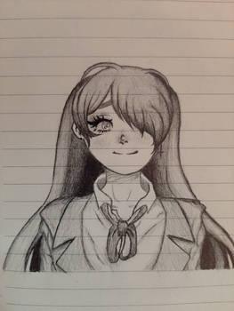 Magical girl (Idea)