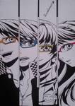 Shin Megami Tensei : Persona 4 :D