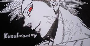 Ban - Nanatsu no Taizai(7 Deadly Sins)
