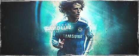 Luiz by luizforever