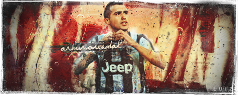 Vidal by luizforever