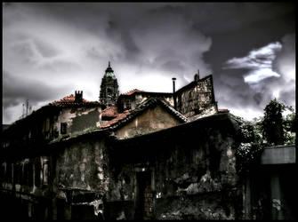 Ruinous Beauty by Aixstory