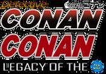 Detective Conan - Imagen Vectorial by Terwilf