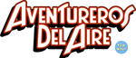 Aventureros del aire - Imagen Vectorial by Terwilf