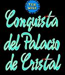 Conquista del palacio de cristal - Imagen Vectoria by Terwilf