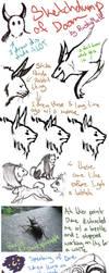SketchDump 4 by RustyMutt