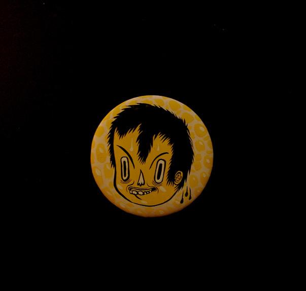 badge. by BenjaminCee