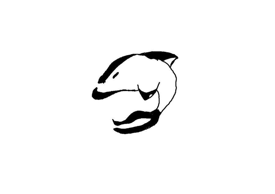Dolphin Henna Tattoo: Dolphin Henna Design By EndlessOcean591 On DeviantArt