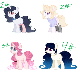 Adopts [CLOSED] by MeiMisuki
