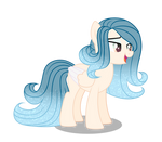Mlp Adoptable - 150 Points [OPEN] by MeiMisuki