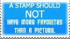 A stamp should not..... by ringo-stamps