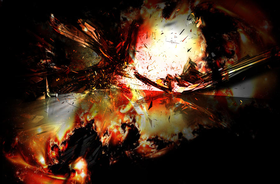 fire_explosion__hd_wallpaper__by_elenaks