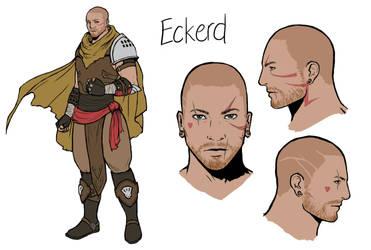 Concept Art: Eckerd