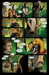 Shrouded: Page Two