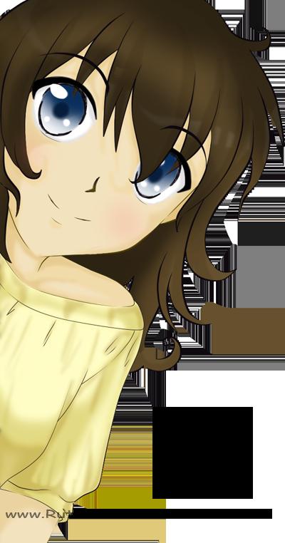 RuthShunrei's Profile Picture