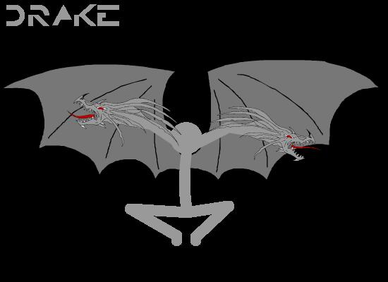 Drake by En3l