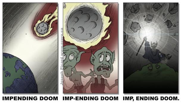 Impending Doom