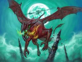 Dragon by Dolgopolov