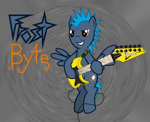 FrostByte ID by ReyTiger