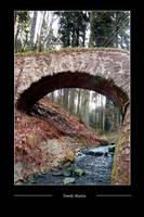 Stone bridge by tomsumartin