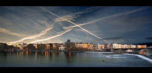 Prague, as I see it by tomsumartin