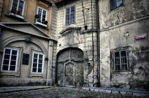 Prague corner II by tomsumartin