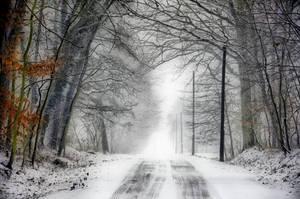 Winter serenity by tomsumartin
