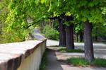 Petrinsky park