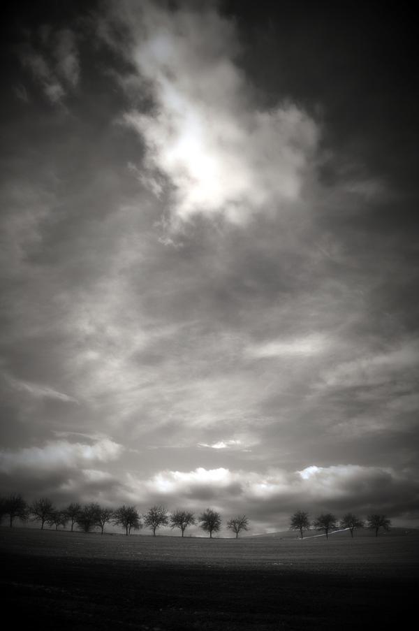 Melancholic day by tomsumartin