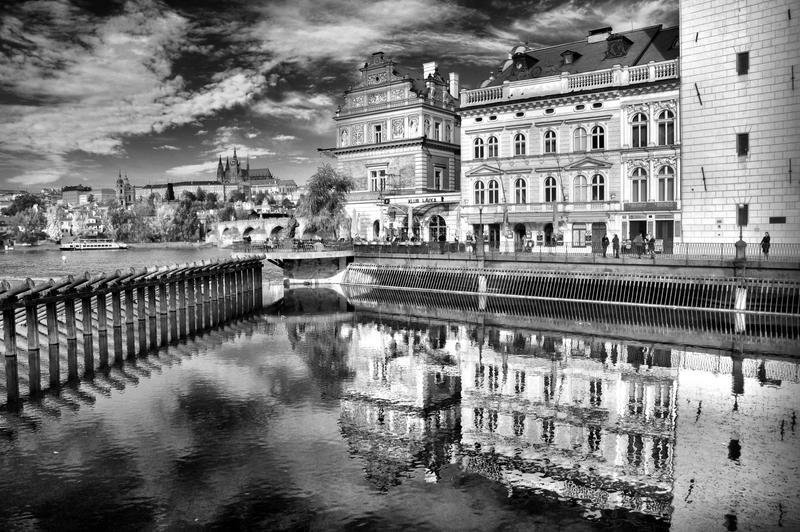 Prague by tomsumartin