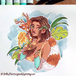 Draw This In Your Style by myrvel