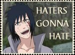 Haters Gonna Hate by GalenMareksAprentice