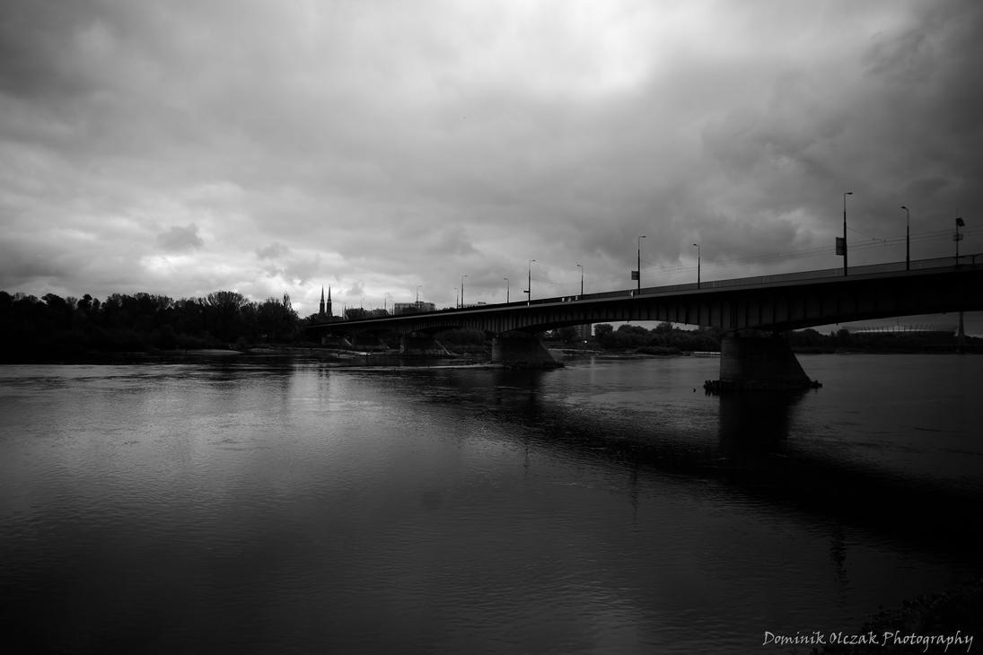 Bridge by DominikOlczakArt