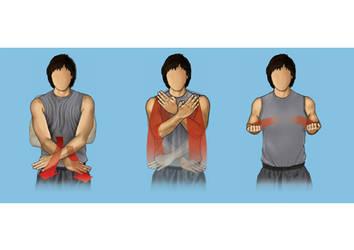 Siu Lim Tao of Wing Chun 2 by metalomaniac