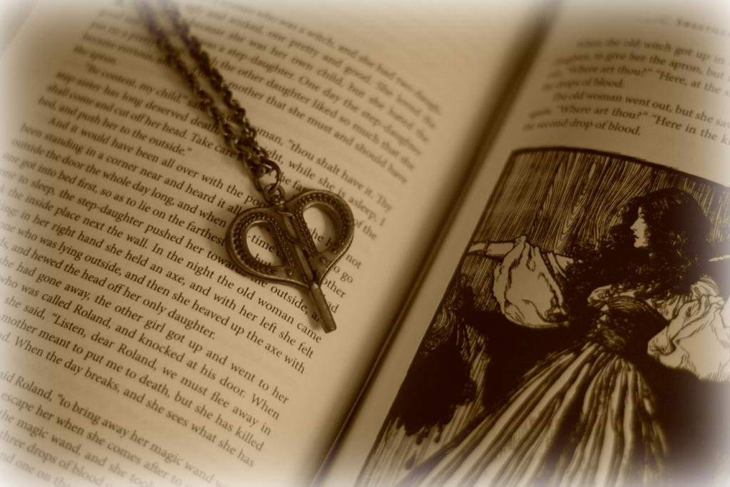 A key.. by ShatteredPandora