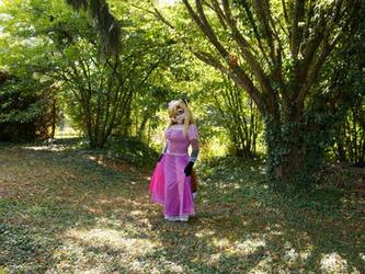 Rapunzel Vixen by Aoi-the-kitsune