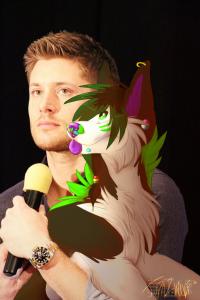 TOPAZxWOLF's Profile Picture