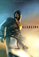 Assasins 2 Movieposter by Tropfich