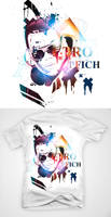TropfichArts Shirt2 by Tropfich
