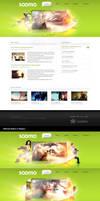 soomo.de Blog - Portfolio by Tropfich