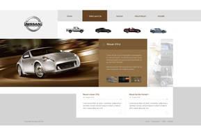 Nissan Re-Design