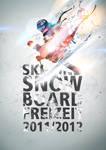 KSJ Storman Ski Flyer