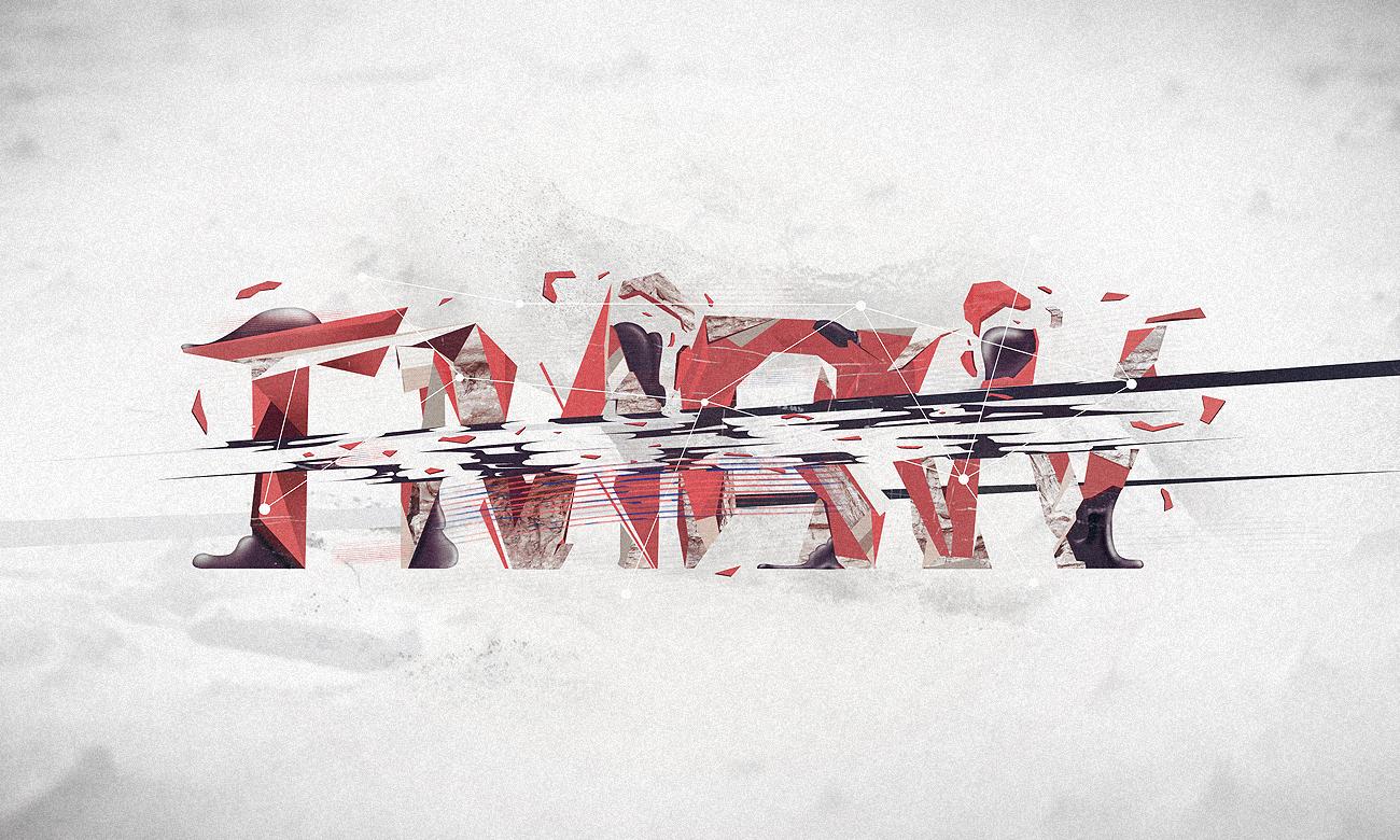TMRW by Tropfich
